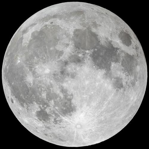 Lunar Maria