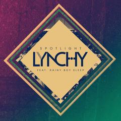 Spotlight (feat. Rainy Boy Sleep)