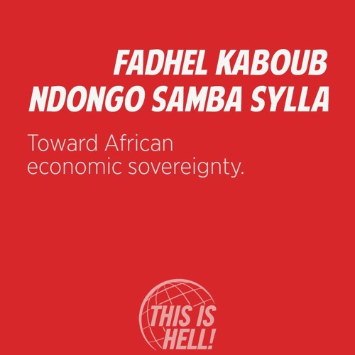 1241: Toward African  economic sovereignty / Fadhel Kaboub + Ndongo Samba Sylla