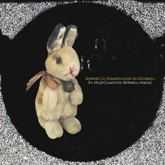 Sexteto La Constelación De Colombia - Pa Abajo (Lascivio Bohemia Remix)