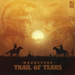 PREMIERE: Magnetude 'Trail Of Tears' [Evolution Chamber]