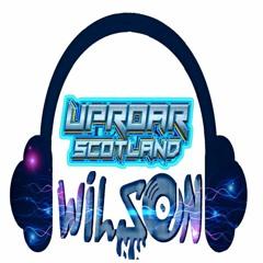 Wilson Uproar Scotland 16.07.21