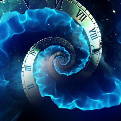 An Experience In Compressing Time • Meditation