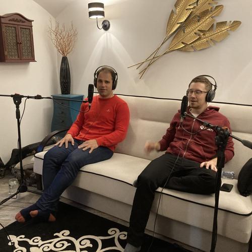 CZ Podcast 250 - CDN77 opět