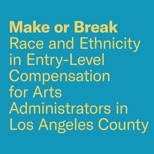 'Make or Break' Part 2: Methods, Quant and Qual