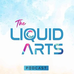 Liquid Arts Podcast - Liquid Books: Tales of Braving Ulysses