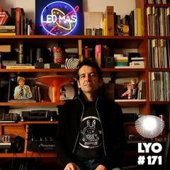 LYO#171 / Leo Mas