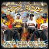 Spin Tha Bend (Album Version (Edited))