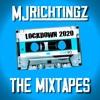 Download MJ Richtingz - Blue Mixtape - (DJ Set) Mp3