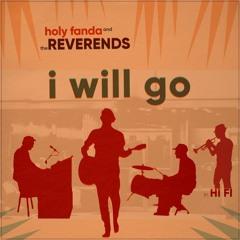 I Will Go_finmaster