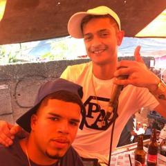MC ALEF - TROPA DE P.A TA PASSANDO DE GLOCK NA CINTURA [DJ SAMRIO & DJ JL DE STL]