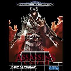 Assassin's Creed II - Ezio's Family [Megadrive Version]