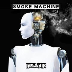 Insanix - Smoke Machine 21