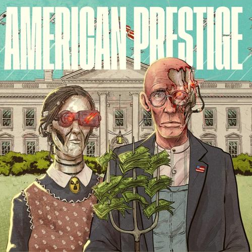 American Prestige: E1 - Ghosting Afghanistan w/ Stephen Wertheim