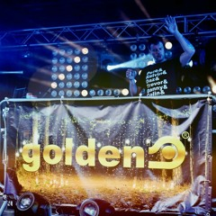Darren Harvey Golden social distance Sept 2020