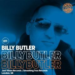 House Saladcast 811   Billy Butler