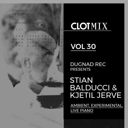 DUGNAD REC presents Stian Balducci & Kjetil Jerve
