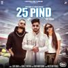 25 Pind