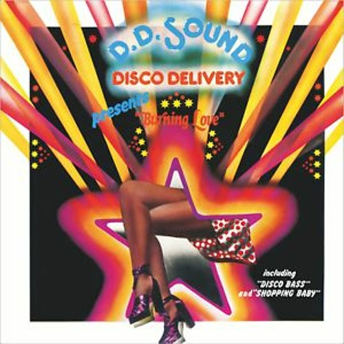 DDD Disco Sounds