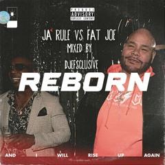 Fat Joe Vs Ja Rule Mixed By Djefsclusive