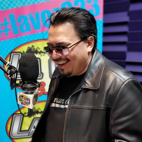 Ricky Fuentes talks Brown Express 'Tribute' album with La Voz 93.3