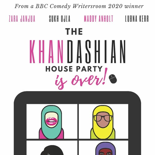 Episode Six - The Khandashian House Party Is Over