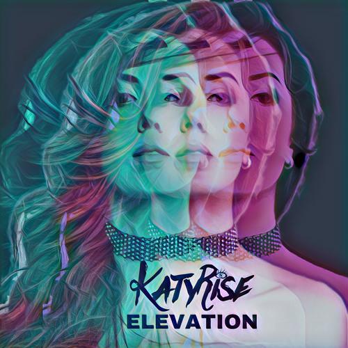 Katy Rise - Elevation