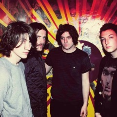 If You Were There, Beware (Live at Reading Festival 2009) - Arctic Monkeys