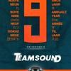 MENTA Y LIMON - (Team Sound 44 Dj 1ucass) - FACU Y LA FUERZA Portada del disco
