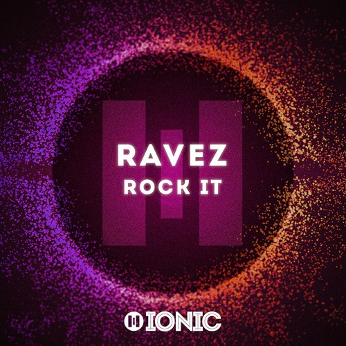 Ravez - Rock It (Preview) [OUT NOW]