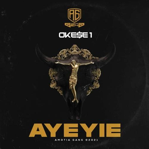 Ayeyie