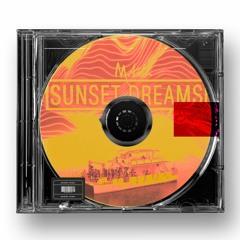 Sunset Dreams - @ GoodVibe By:  Mak  [SET/PODCAST]