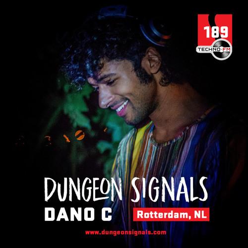 Dungeon Signals Podcast 189 - Dano C