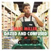 Dazed and Confused (feat. Travie McCoy) Portada del disco