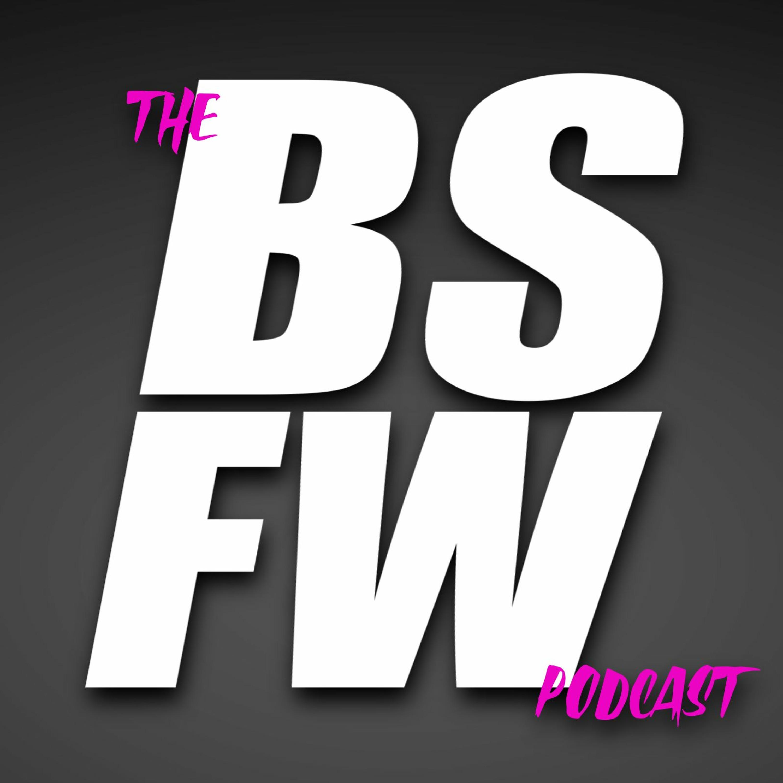 BSFW Ep.155: Speaking Of Linguistics