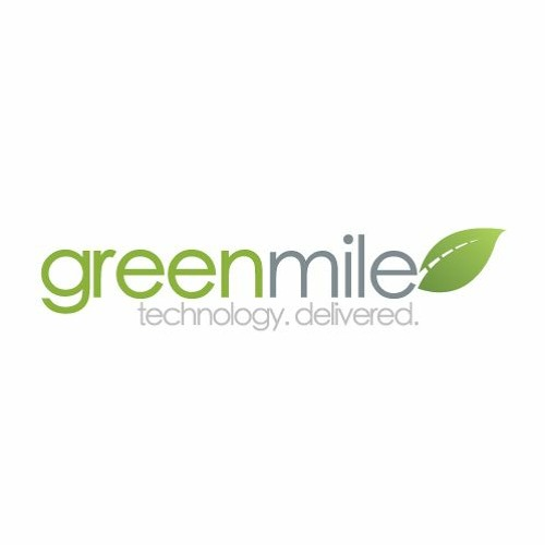 Ep. 128 - Ronald Barcellos, CEO of GreenMile