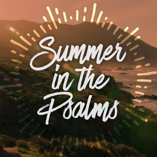 Hope Church - Praise Pulverizes Anxiety - Summer in the Psalms - July26, 2020