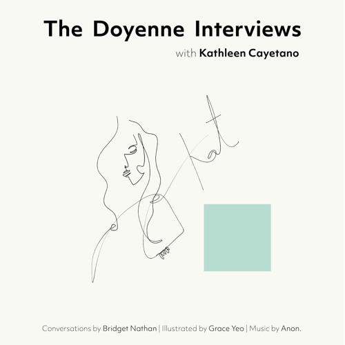 Kathleen Cayetano / Working Globally