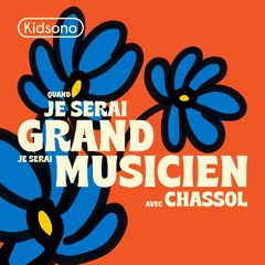 Chassol x Kidsono