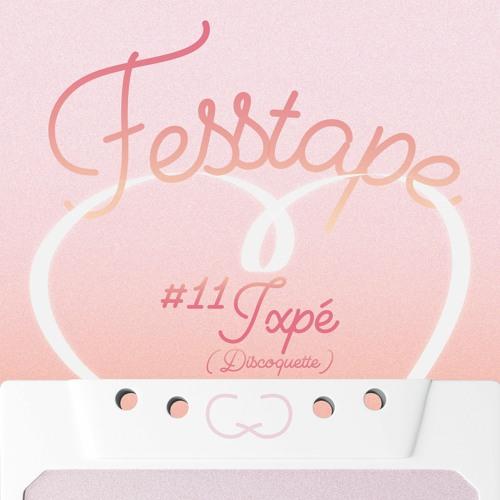 Fesstape 🍑