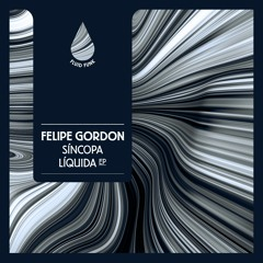 Premiere: Felipe Gordon 'Samplin' 'N Slappin' (Aroop Roy remix)