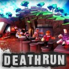 Roblox Deathrun: Mountain of Death