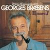 Brel parle de Georges Brassens