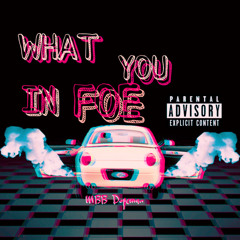 What u in Foe (432hz)