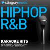 Unpredictable (Radio Version) (Karaoke Version)  (In The Style of Jamie Foxx / Ludacris)