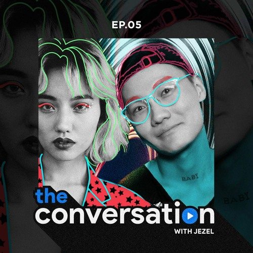 The Conversation #5. Стилист Бигнүүт а.к.а Бэлла