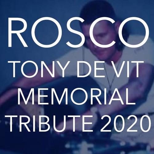 Tony De Vit Memorial 2020 (Vinyl Only)