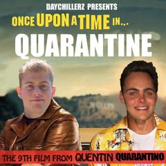 Quentin Quarantino's Workout Mix