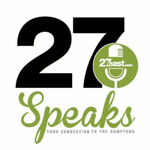 27Speaks: Saving Steinbeck; Sag Harbor Community Rallies To Preserve Iconic Author's Former Home