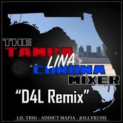 """Thugger """"D4L"""" Remix - Trigger feat. Jolly"""